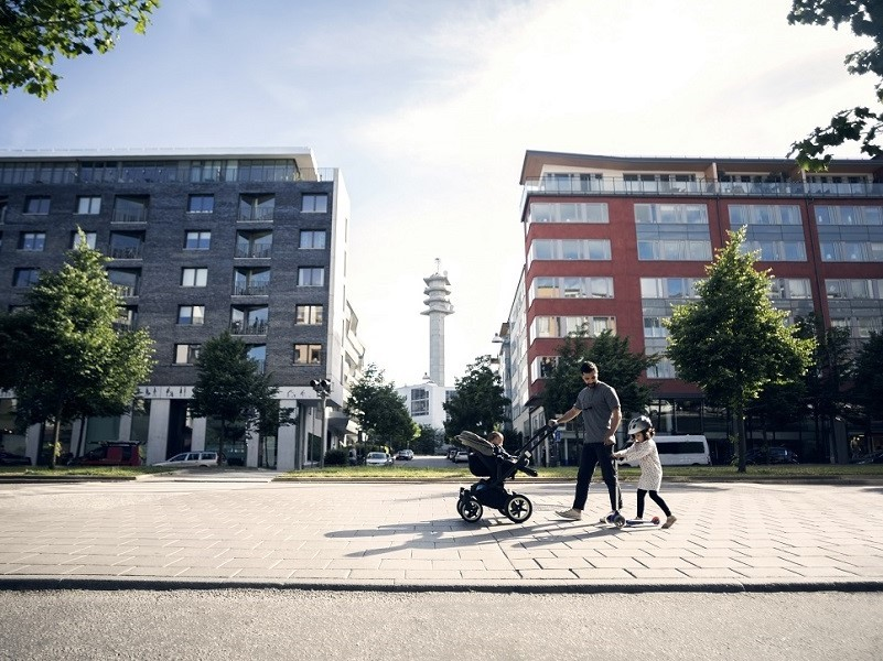 Investors home in on Nordic multifamily markets